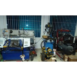 Equipment-Machinery