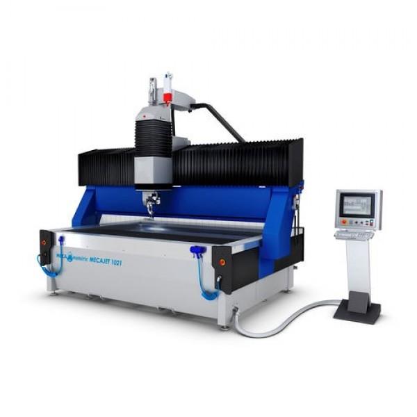 Water Pressure Cutting Machines