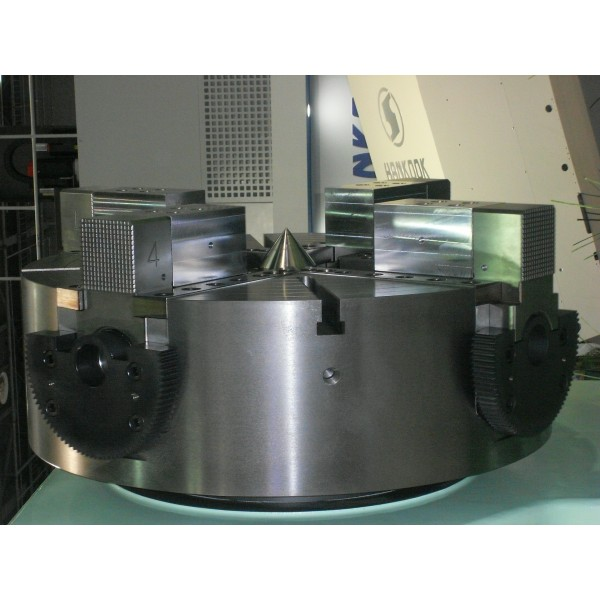 Pluck Clamp