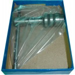 """T-HANDLE TAP WRENCH DWTD332 7/32""""--1/2"""""""