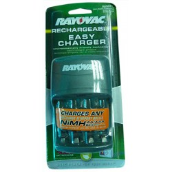 Rechargeable  EASY CHARGER