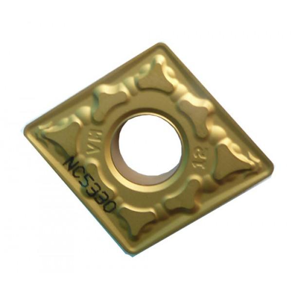 CNMG 190612-VM  NC5330   Turning, Rhombic 80 ° Negative