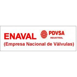 ENAVAL Empresa Nacional de Valvulas
